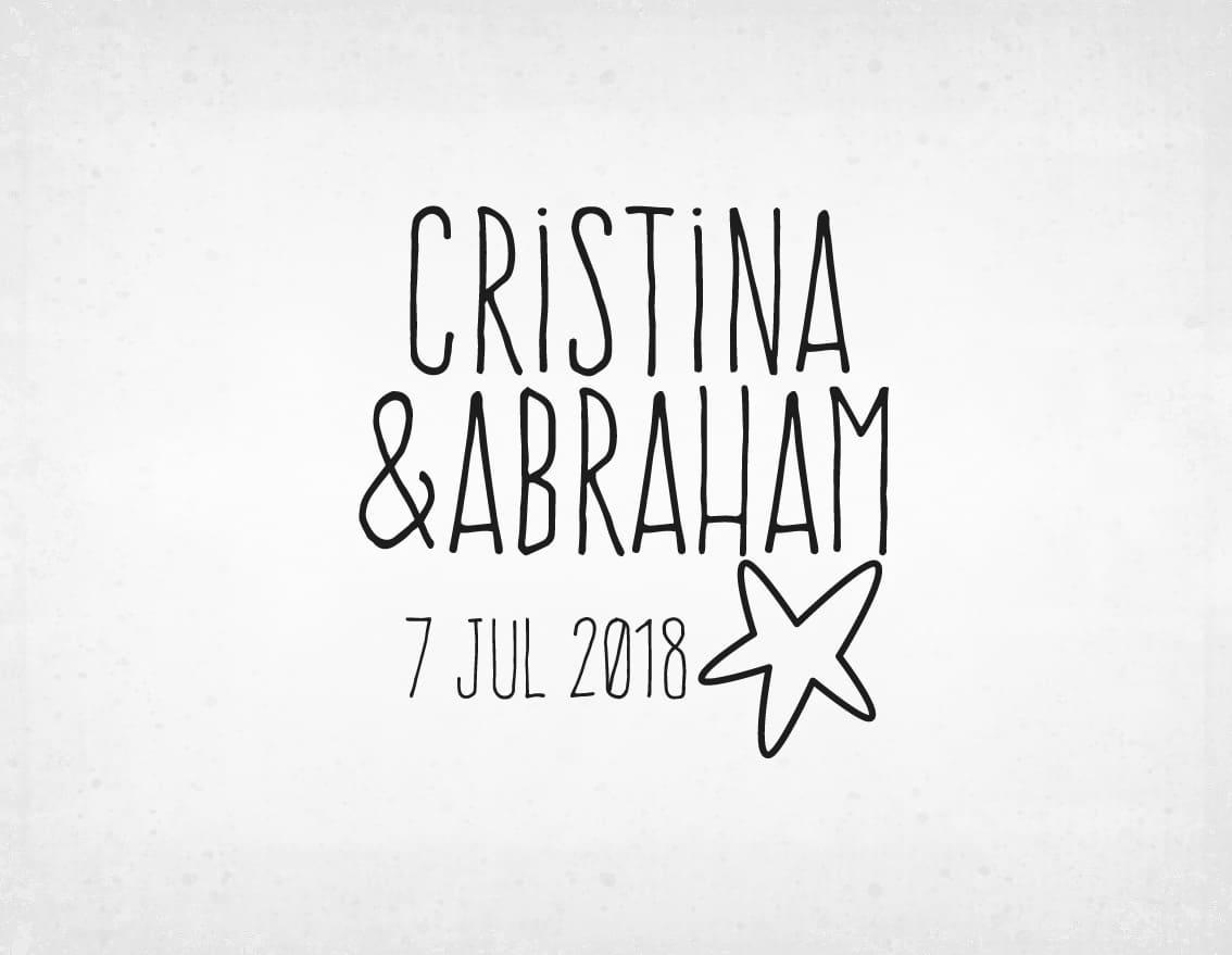 sello-boda-playero-cristina-y-abraham
