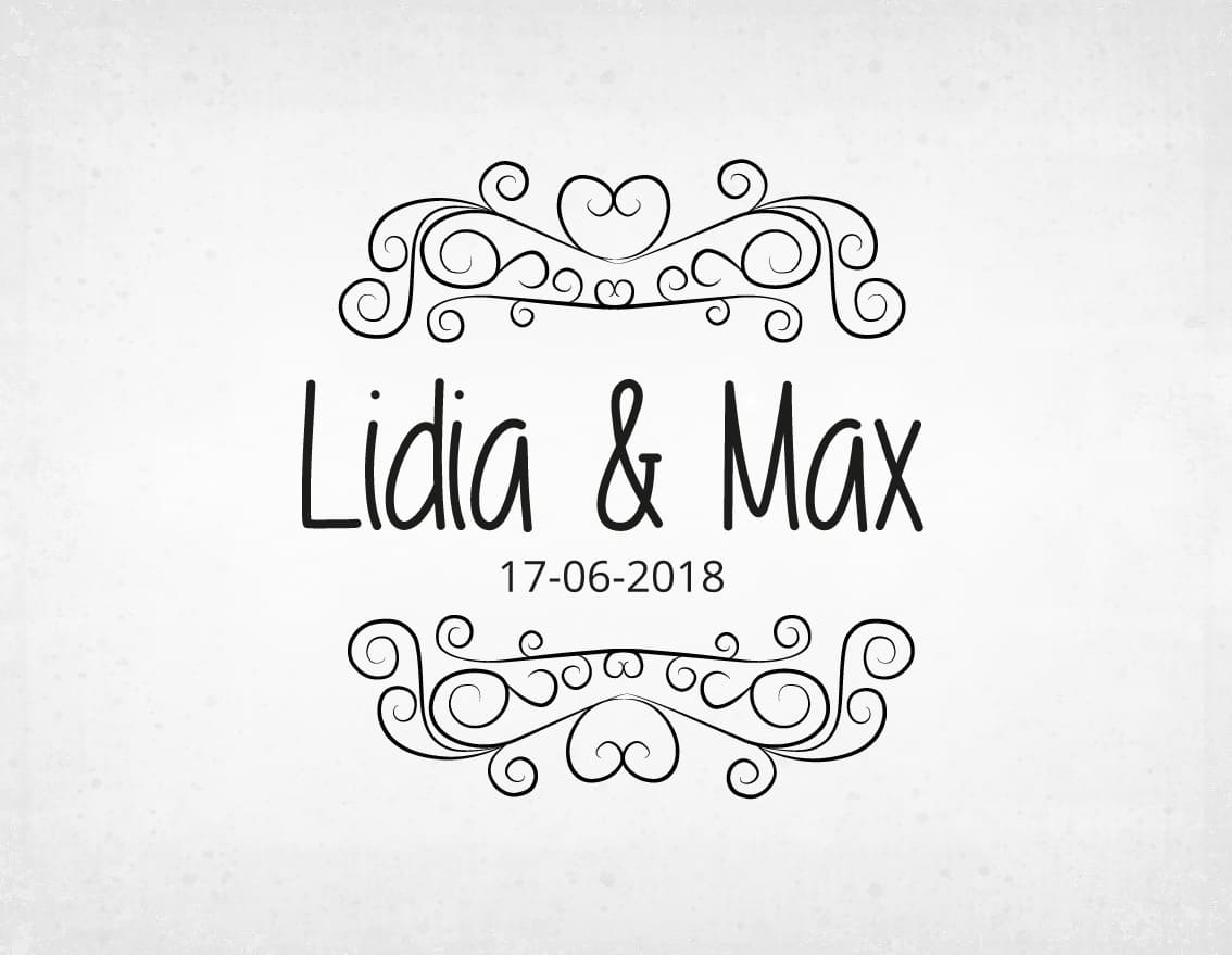 sello-boda-retro-lidia-y-max