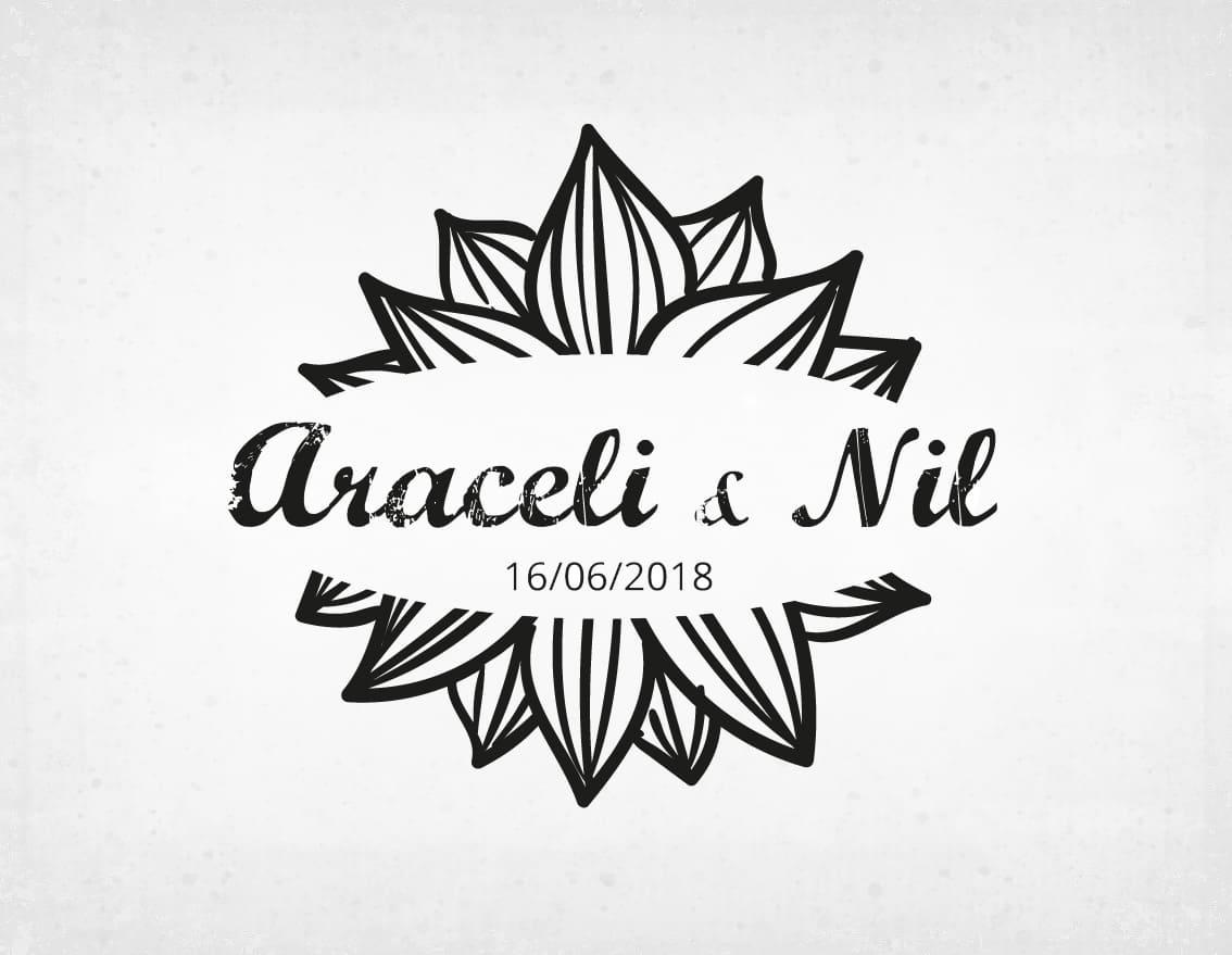 sello-boda-vintage-araceli-y-nil
