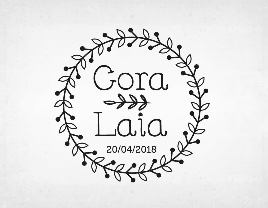 sello-boda-vintage-cora-y-laia