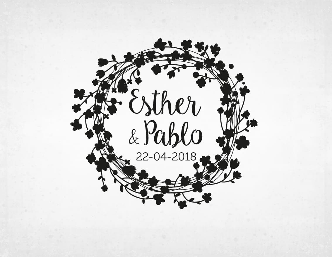 sello-boda-vintage-esther-y-pablo