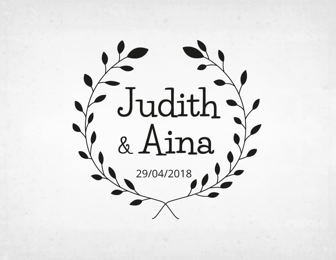 sello-boda-vintage-judith-y-aina
