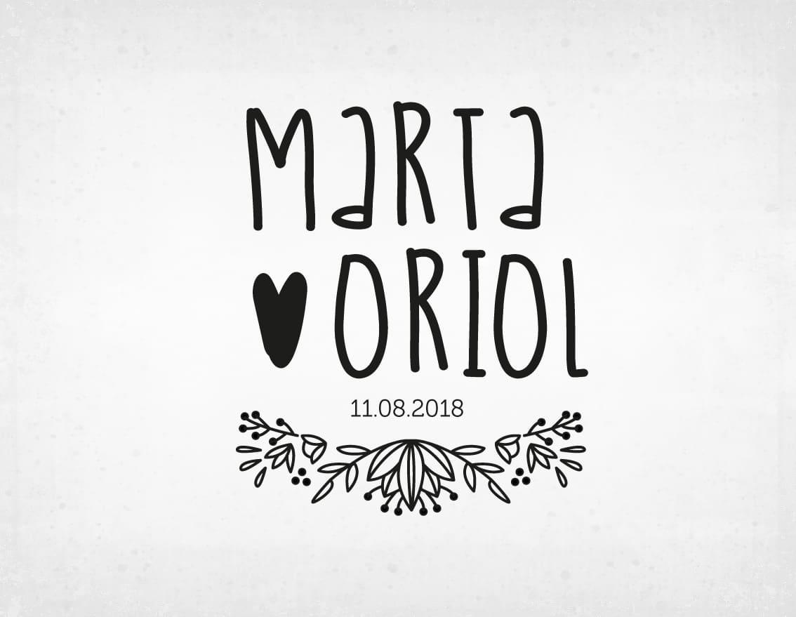 sello-boda-vintage-marta-y-oriol
