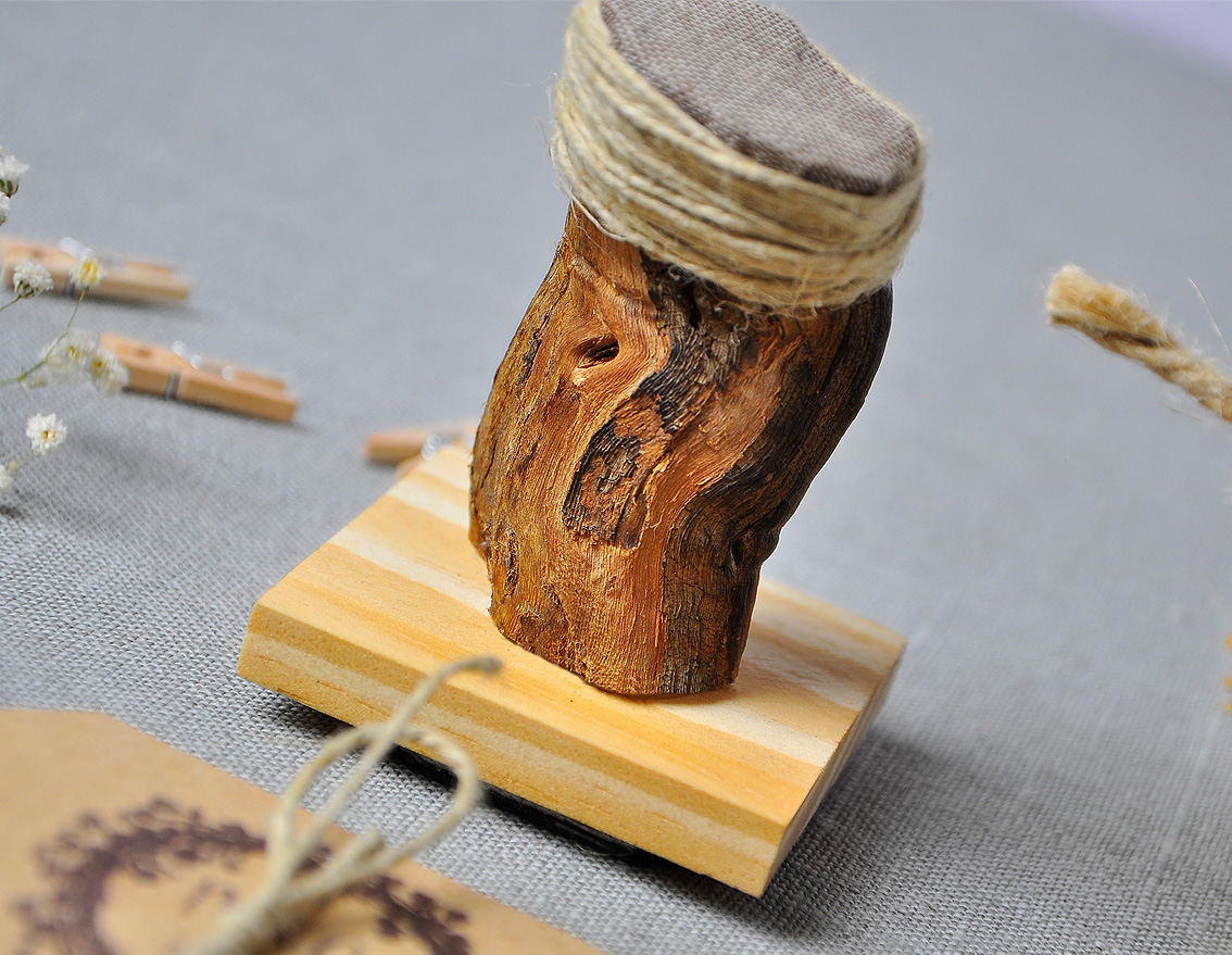 sello-de-boda-detalle-flechas-norma-y-cesar