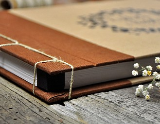 """Libro de firmas """"TOGETHER MOLA MÁS"""""""