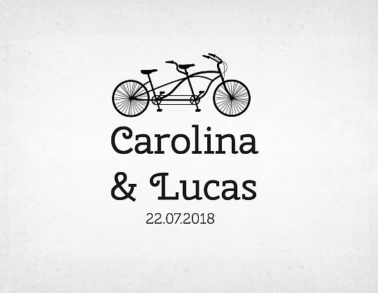 sello-boda-moderno-carolina-y-lucas
