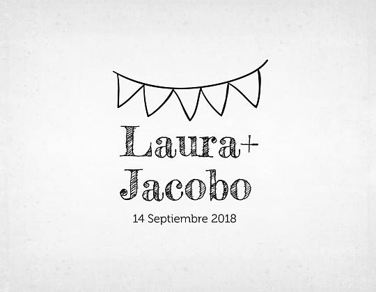 sello-boda-moderno-laura-y-jacobo
