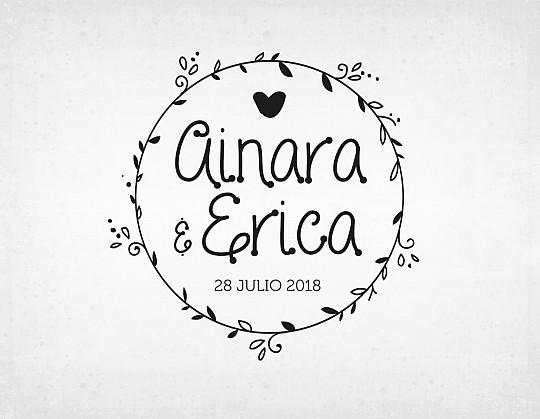 sello-boda-vintage-ainara-y-erica