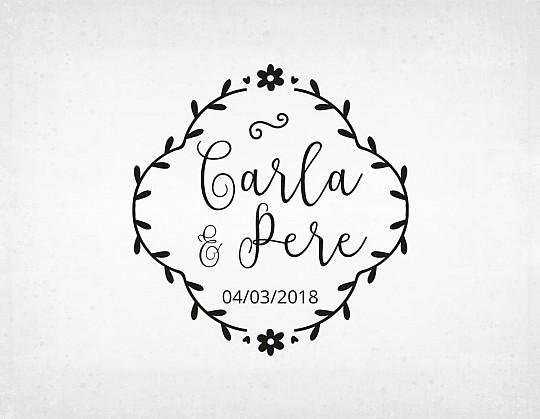 sello-boda-vintage-carla-y-pere