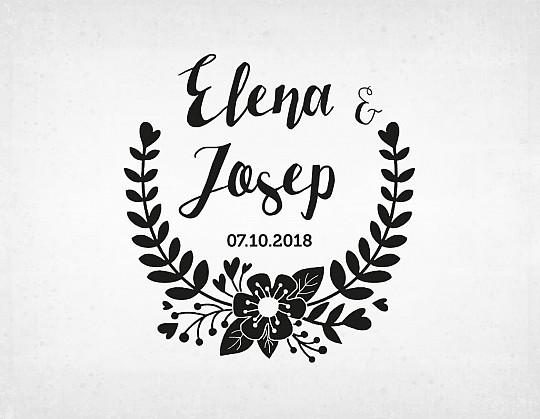 sello-boda-vintage-elena-y-josep