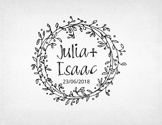 sello-boda-vintage-julia-y-isaac