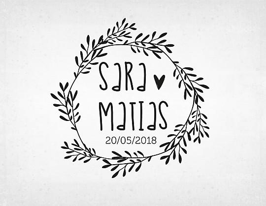 sello-boda-vintage-sara-y-matias